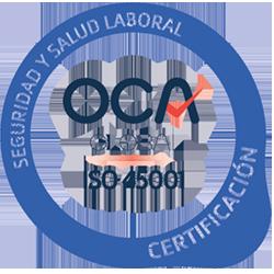 UNE-EN ISO 45001 GNET