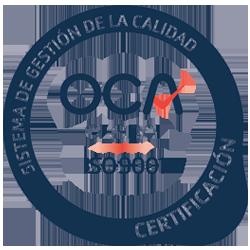 UNE-EN ISO 9001 GNET