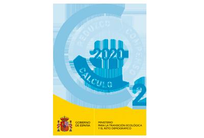 Huella de Carbono Certificacion Grupo TRC